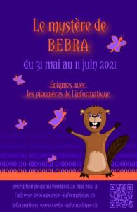 Le mystère de Bebra